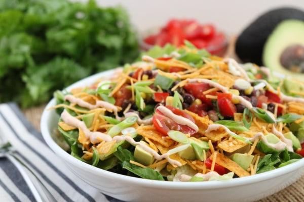 Image ofTaco Salad Dressing