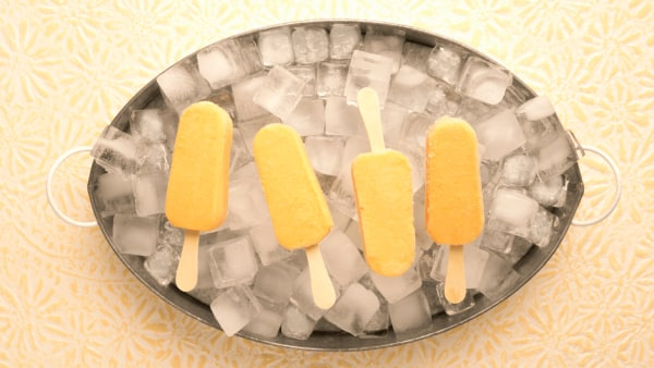 Image ofDelicious Dreamsicle Moonshine Recipe