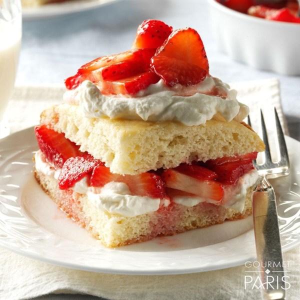 Image ofStrawberry Shortcake