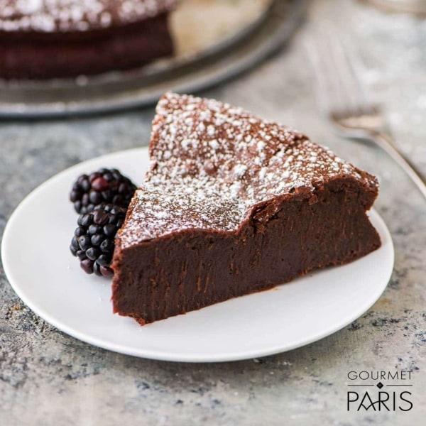 Image ofFlourless Chocolate Cake