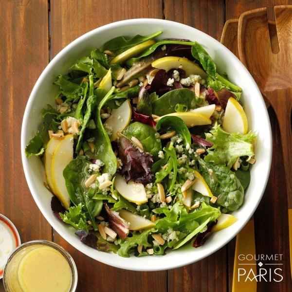 Image ofRoquefort Pear Salad