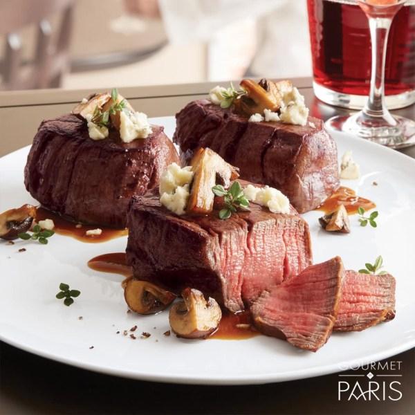 Image ofHerb-Crusted Beef Tenderloin Roast