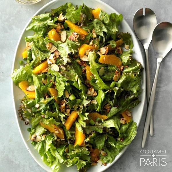 Image ofTangerine Tossed Salad