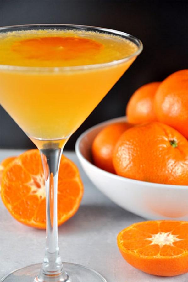 Image of The Bronx – Pixie Tangerine Style