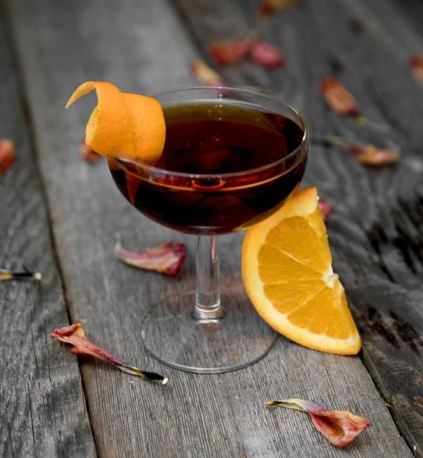 Image of Revery Cocktail