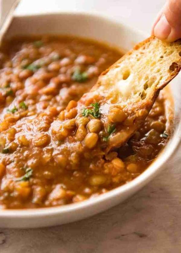 Image ofLentil Soup