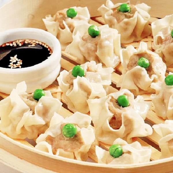 Image of Japanese Shumai (Steamed Pork Dumpling)