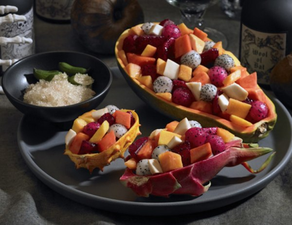 Image ofFreaky Fruits Salad