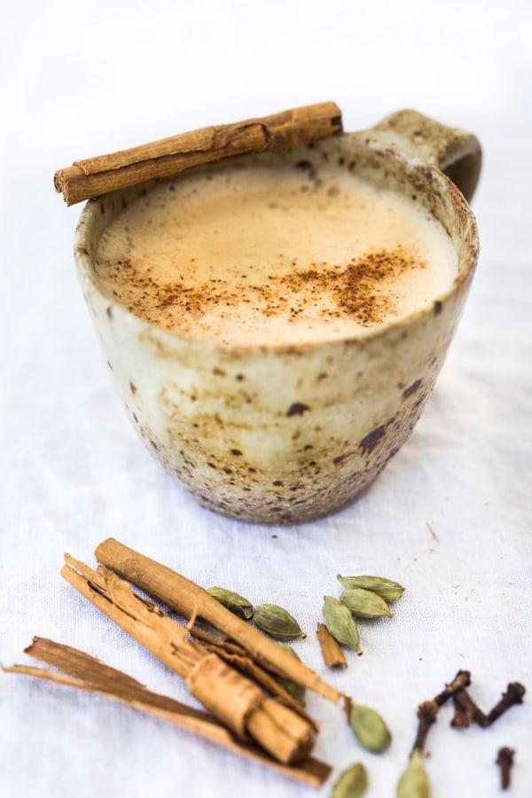 Image ofMasala Chai Recipe