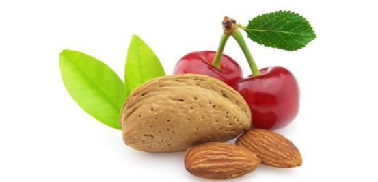 Image of Cherry-Almond Bliss Protein Shake