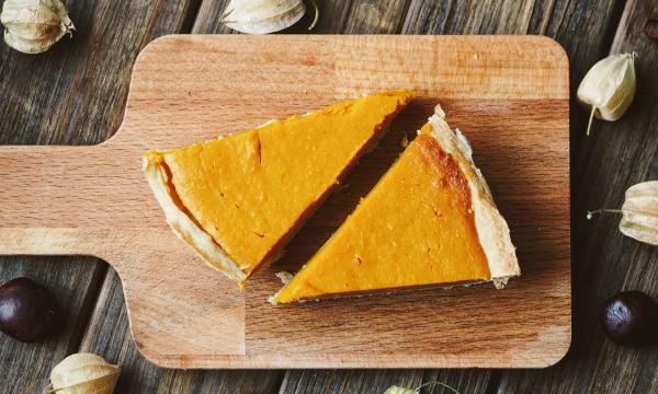Image ofPumpkin Pie Perfection Protein Shake