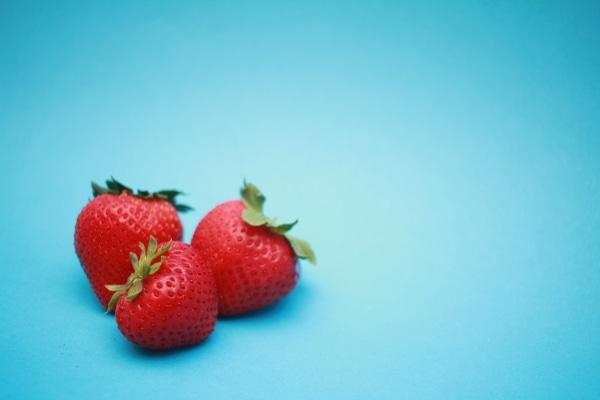 Image ofStrawberry Preserve Milkshake