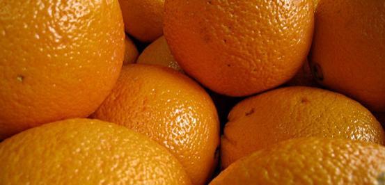 Image of Orange You Glad Protein Shake