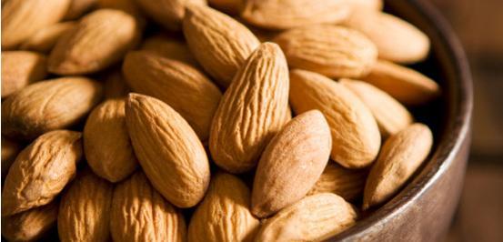 Image ofThe Joy of Almonds Protein Shake