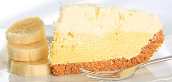 Image ofBanana Cream Pie Protein Shake