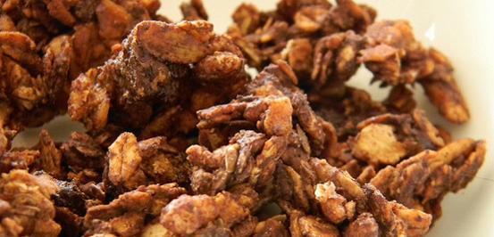 Image ofCrunch Protein Shake