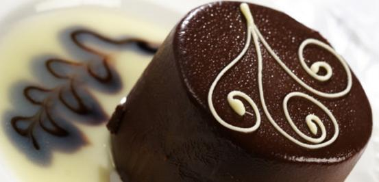Image ofChocolate French Vanilla Swirl Protein Shake