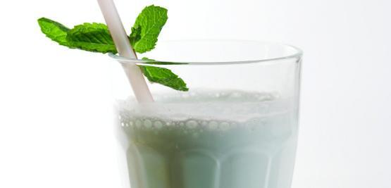 Image ofPeppermint Malt Protein Shake