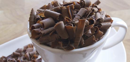 Image of Chocolate Twilight Protein Shake