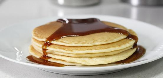 Image ofMaple-Cinnamon Pancake Protein Shake