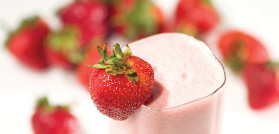 Image ofStrawberry Preserve Milkshake Protein Shake