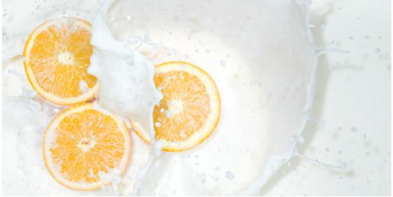 Image of Orange-Vanilla Twist Protein Shake
