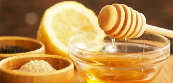 Image ofLemon Ginger Fruit Dip