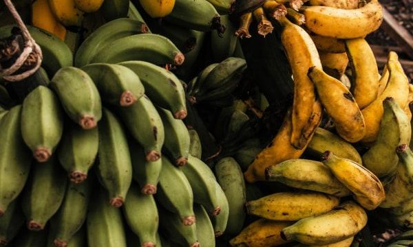 Image ofChocolate Banana Nut
