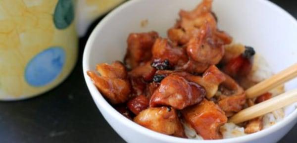 Image of Tasty Teriyaki Sauce