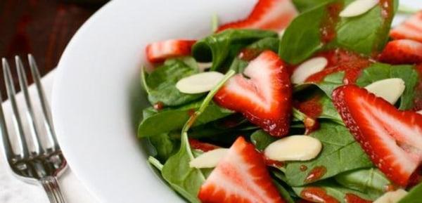 Image ofStrawberry Vinegarette