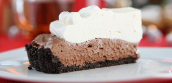 Image ofCandy Bar Pie
