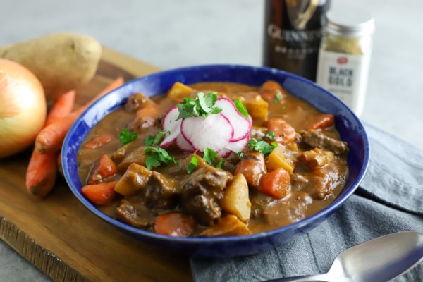 Image ofBlack Gold Irish Stew