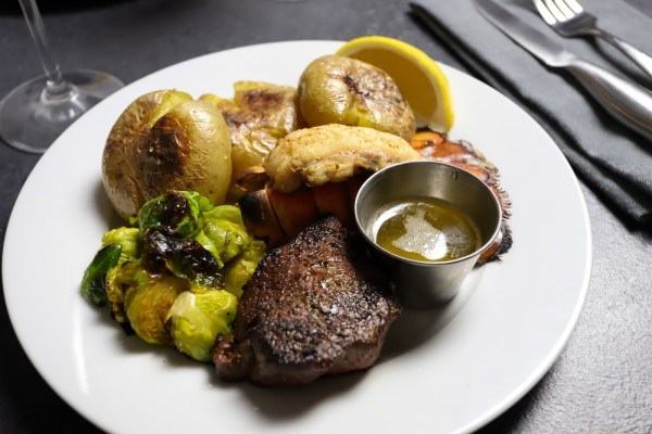 Image of Classic Surf and Turf