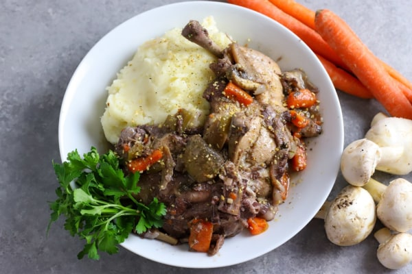 Image ofFly The Coop Au Vin