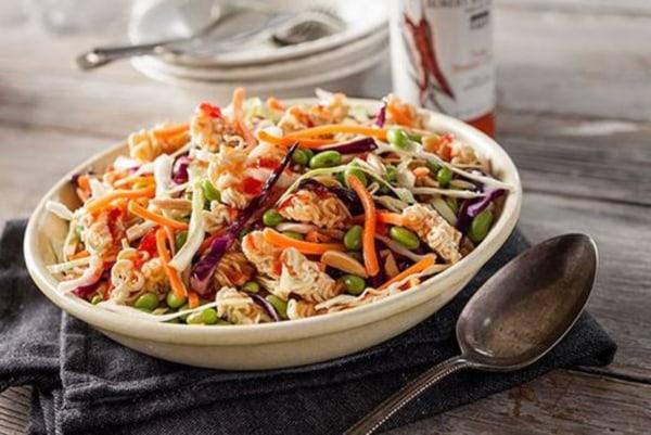 Image ofRamen Noodle Salad