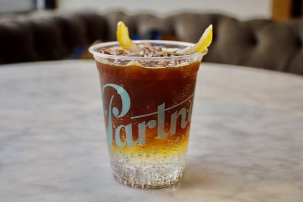 Image of Citron Espresso Tonic