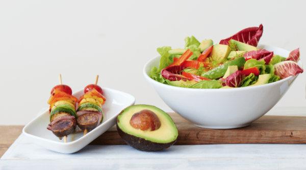 Image ofAvocado Oil - Antioxidant salad