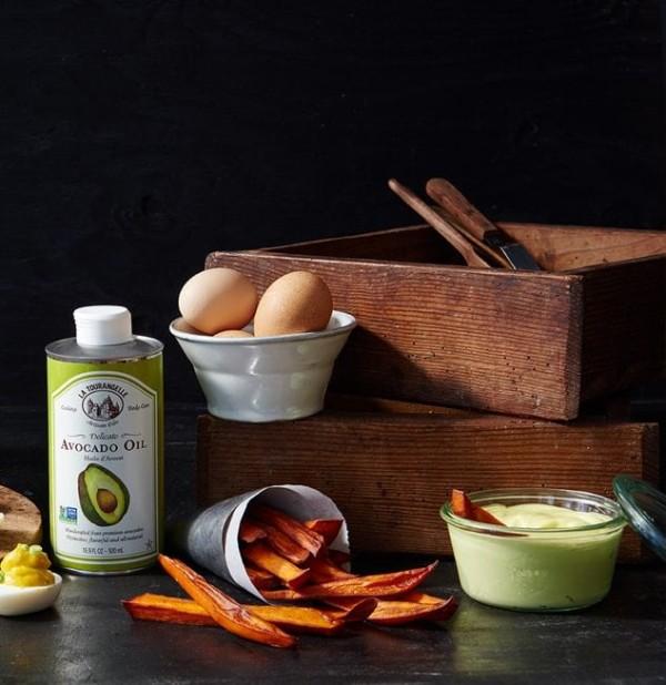 Image ofAvocado Oil Mayonnaise