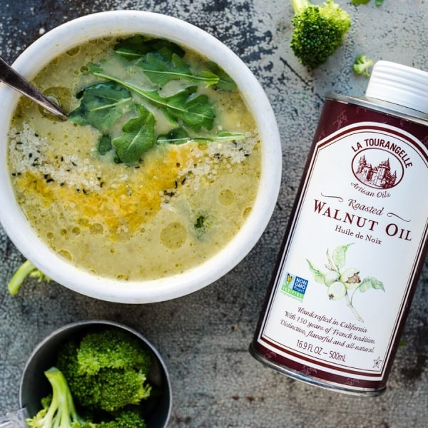 Image ofBroccoli Soup