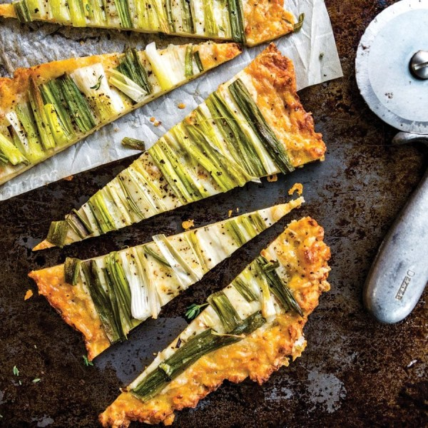 Image ofCauliflower Crust Pizza