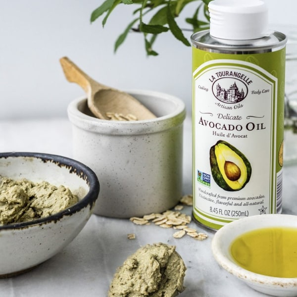 Image ofClay Face Mask