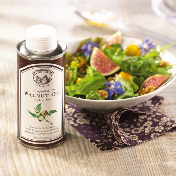 Image ofFrench Walnut Oil Vinaigrette
