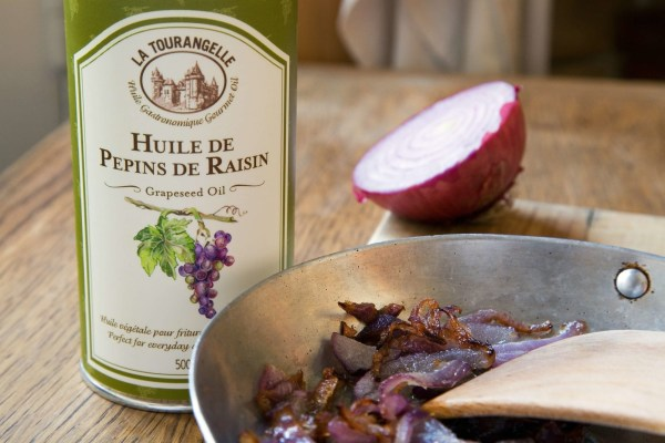 Image ofGrapeseed Oil - Caramelized Onions
