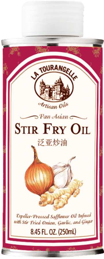 Image ofPan Asian Flank Steak and Shitake Mushroom Stir Fry