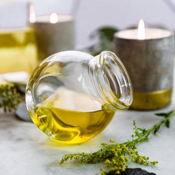 Image ofRejuvenating Massage Oil