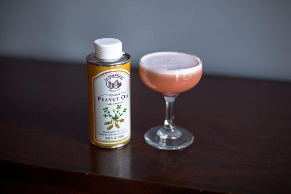 Image ofPB&J Cocktail