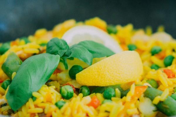 Image ofBurmese Style Fried Rice