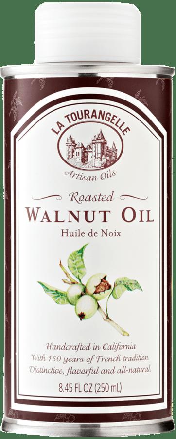 Image ofRoasted Walnut Oil Caesar Salad