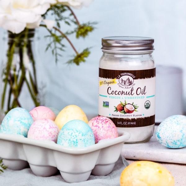 Image ofSpeckled Easter Eggs