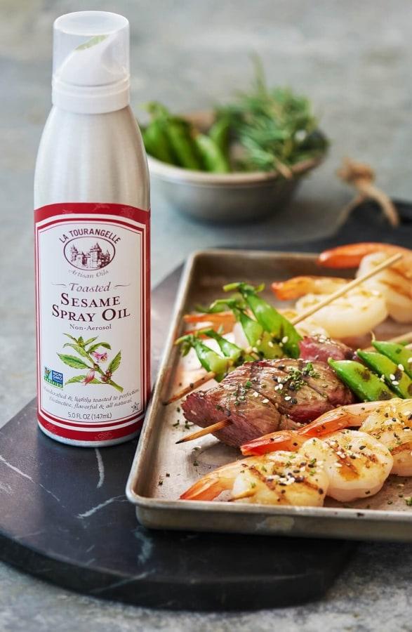 Image ofToasted Sesame oil - Shrimp/flank steak Marinade